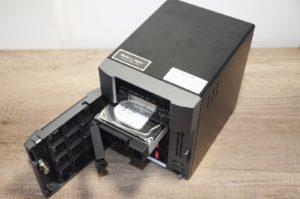 Buffalo WS5420DN6 10 1 300x199 - Test NAS Buffalo TeraStation WS5420DNW6 (Windows Server)