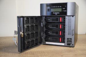 Buffalo WS5420DN6 11 300x199 - Test NAS Buffalo TeraStation WS5420DNW6 (Windows Server)
