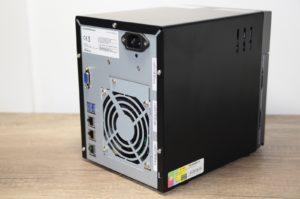 Buffalo WS5420DN6 17 300x199 - Test NAS Buffalo TeraStation WS5420DNW6 (Windows Server)