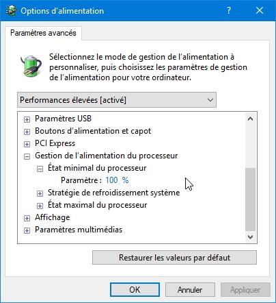 Buffalo WS5420DN6 26 - Test NAS Buffalo TeraStation WS5420DNW6 (Windows Server)