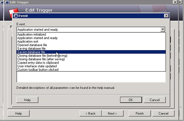CeZOwPF1 - Sauvegarde de la base de données Keepass sur plusieurs destinations (supports)