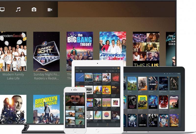 Regarder films et séries du NAS Synology sur sa TV - Cachem
