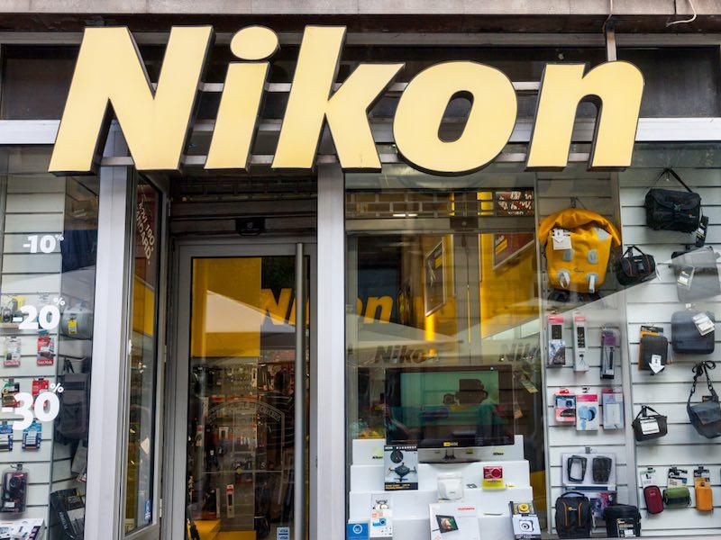 nikon - Appareil photo hybride Nikon plein format (Un virage dans le monde de la photo ?)