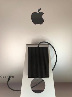 solo 10G iMac - Test Sonnet Solo 10G (Thunderbolt 3 & 10 Gbits/s)