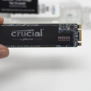 Crucial M2 test 293x293 - Test Crucial M500 M.2 500 Go