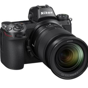 Nikon Z7 Z6 293x293 - Nikon lance 2 hybrides Full Frame Z6 et Z7