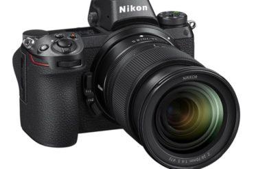 Nikon Z7 Z6 370x247 - Nikon lance 2 hybrides Full Frame Z6 et Z7