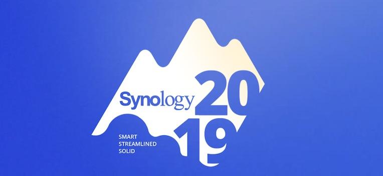 Synology 2019 - Synology 2019, réserver le 9 octobre (Paris)