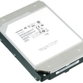 Toshiba MN07 14To 293x293 - Toshiba 12 To et 14 To avec hélium pour les NAS (MN07)
