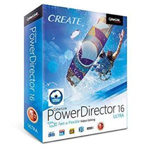 powerdirector16 1 283x300 - Mon avis sur PowerDirector 16