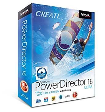 powerdirector16 1 - Mon avis sur PowerDirector 16