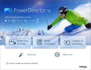 powerdirector 1 300x231 - Mon avis sur PowerDirector 16