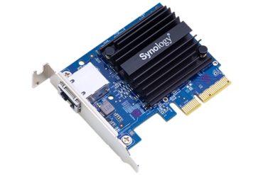 synology E10G18 T1 370x247 - Synology E10G18-T1, la première carte réseau 10 Gbits/s RJ45