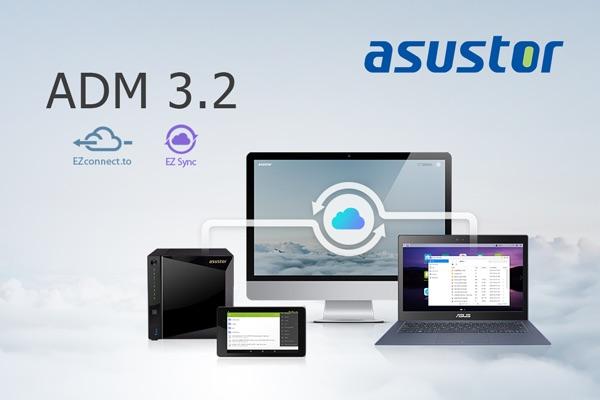 ADM 32 - NAS - Asustor ADM 3.2 est officiellement disponible pour tous