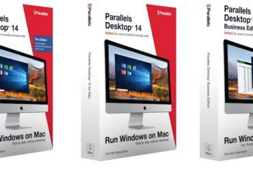 Parallels 14 370x247 - Parallels Desktop 14 : Plus vite, plus haut, plus fort...