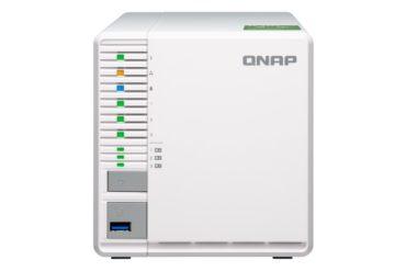 Qnap TS 332X  370x247 - QNAP annonce l'arrivée du NAS TS-332X (10 Gbit/s)