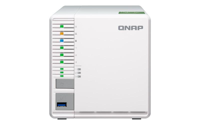Qnap TS 332X  - QNAP annonce l'arrivée du NAS TS-332X (10 Gbit/s)