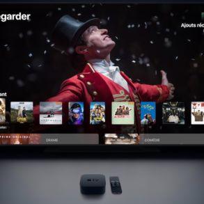 apple TV 4K 293x293 - Et si Apple lançait son service de vidéo à la demande par abonnement (SVOD)...
