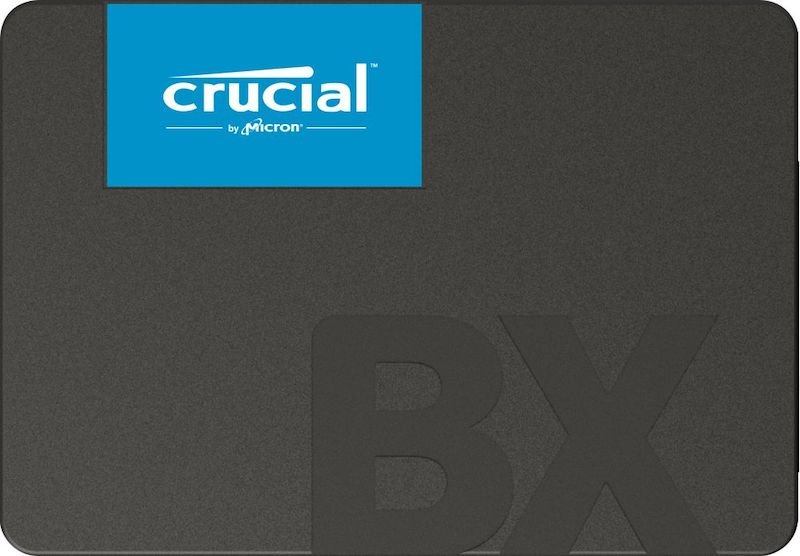 crucial bx500 - Prime Day #2