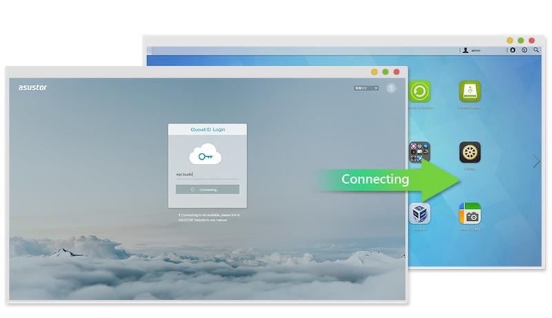 ezconnect asustor - NAS - Asustor ADM 3.2 est officiellement disponible pour tous