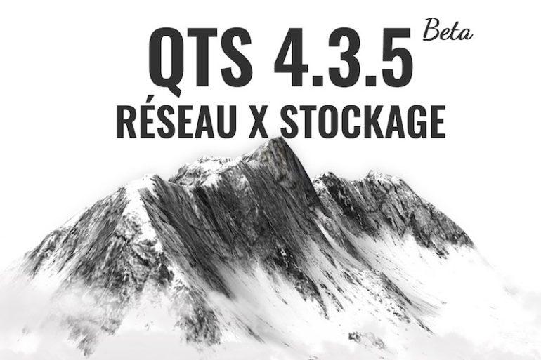 qts 435 770x513 - QTS 4.3.5 Beta est disponible pour les NAS QNAP mais...
