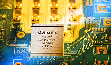 Aquantia AQR105 - AS-T10G, Asustor lance aussi sa carte 10 Gbit/s Ethernet !