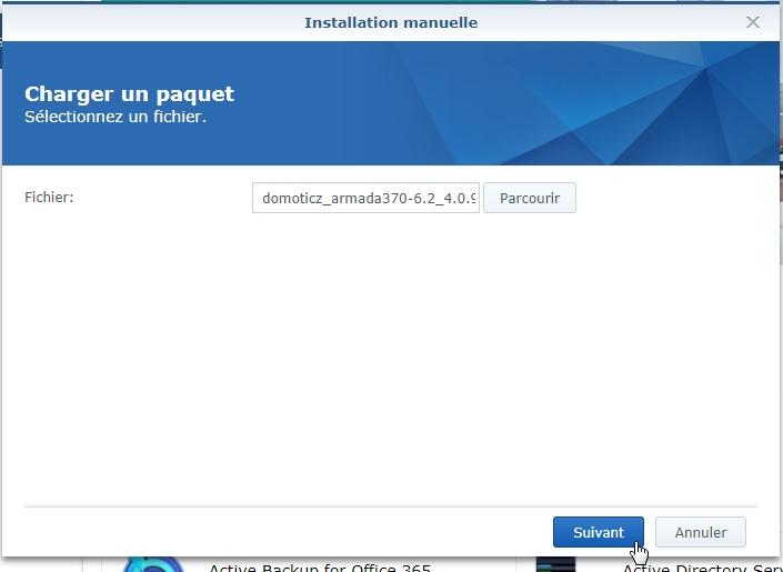 Domotique rflink 18 - RFlink / Domoticz débuter la domotique avec votre NAS Synology (DIY)