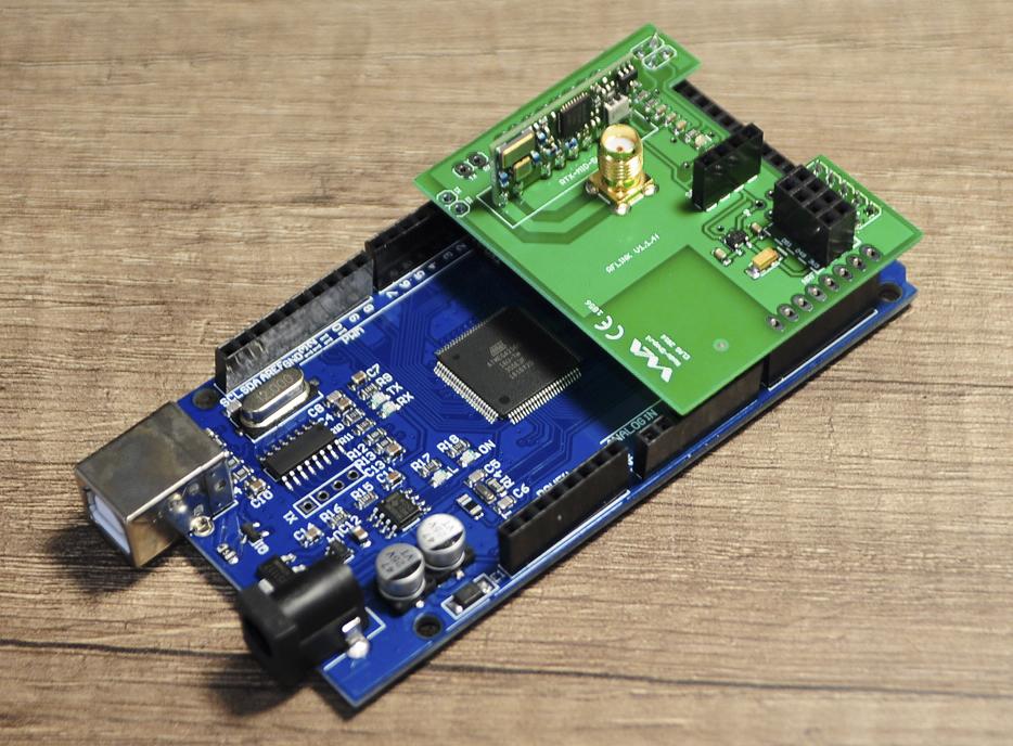 Domotique rflink 3 - RFlink / Domoticz débuter la domotique avec votre NAS Synology (DIY)