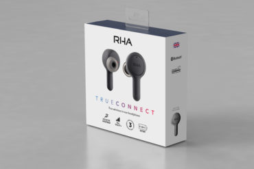 RHA TrueConnect package 370x247 - RHA annonce les écouteurs TrueConnect