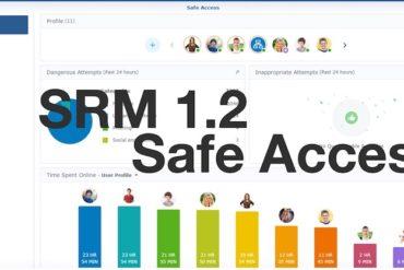 Safe access 370x247 - Synology SRM 1.2 - Safe Access