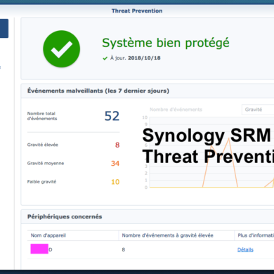 ThreatPrevention Cover 390x390 - Synology SRM 1.2 - Threat Prevention