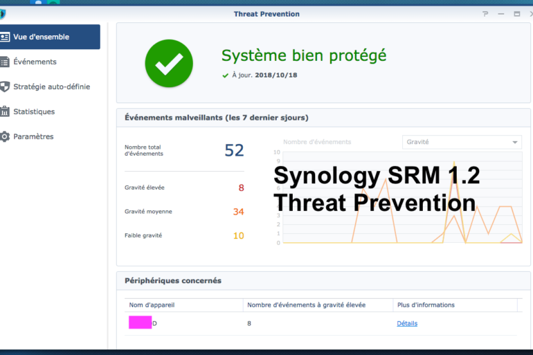 ThreatPrevention Cover 770x513 - Synology SRM 1.2 - Threat Prevention