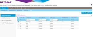 LAG configuration 300x120 - Agrégation de liens et NAS Synology