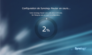 MR2200AC Welcome 05 300x179 - Synology MR2200ac - Prise en main du Mesh Router