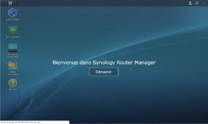 MR2200AC Welcome 07 300x179 - Synology MR2200ac - Prise en main du Mesh Router