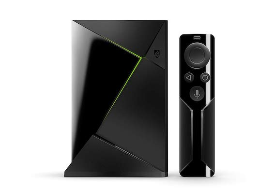NVIDIA Shield TV - Black Friday Week 2018... ça continue ! [jour 4]