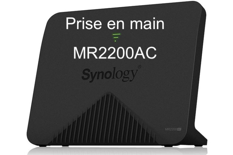 Synology MR2200ac 770x513 - Synology MR2200ac - Prise en main du Mesh Router