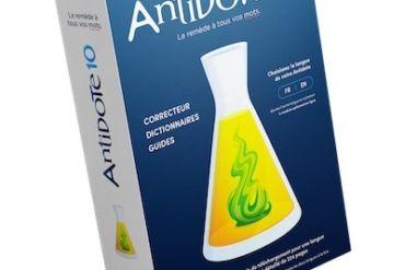 antidote 10 1 370x247 - Antidote 10, le nouveau correcteur est disponible...