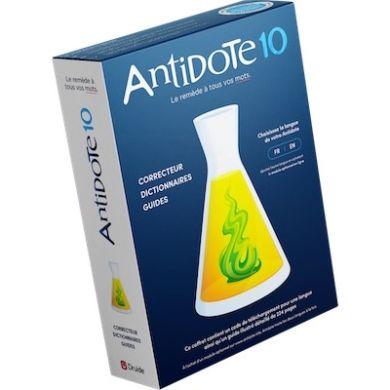 antidote 10 1 390x390 - Antidote 10, le nouveau correcteur est disponible...