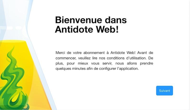 antidote web - Antidote 10, le nouveau correcteur est disponible...