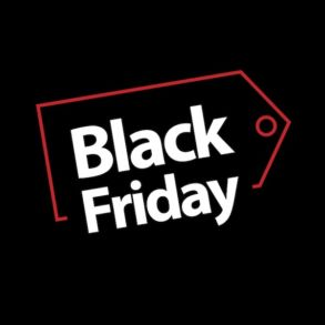 black friday 293x293 - BLACK FRIDAY 2020 - Les meilleures promotions
