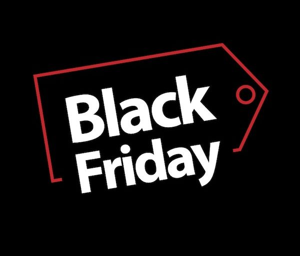 black friday 600x513 - Black Friday 2019... et Cyber Monday !