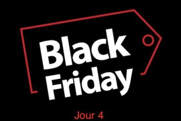 black friday jour4 370x247 - Black Friday Week 2018... ça continue ! [jour 4]