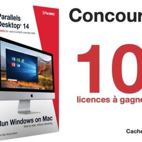 concours parallels 293x293 - Concours Parallels Desktop 14 [Partenariat]