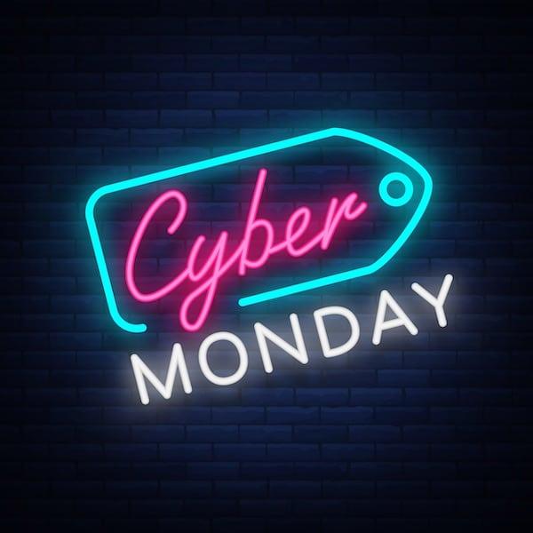 cyber monday - Black Friday 2019... et Cyber Monday !