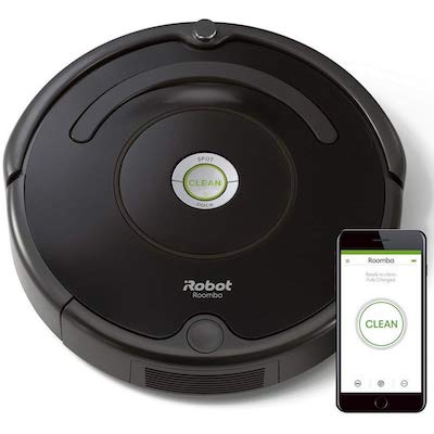 irobot - Black Friday.... Attention les yeux !!!