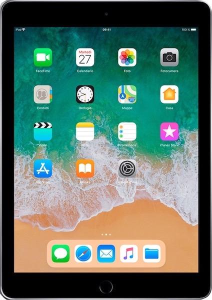 Apple iPad 2018 - Noël Geek - Smartphones pour tous les budgets... (Bonus à la fin)