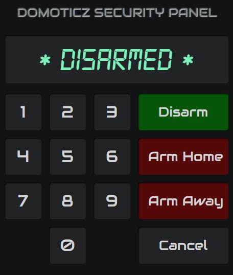 Domoticz alarme 17 - Créer une alarme avec Domoticz (Partie 1 : le choix du matériel)