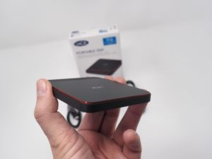 LaCie Portable SSD 300x225 - Test LaCie Portable SSD 1To