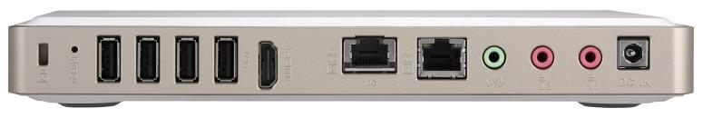 TBS 453DX - NAS - QNAP TBS-453DX est annoncé